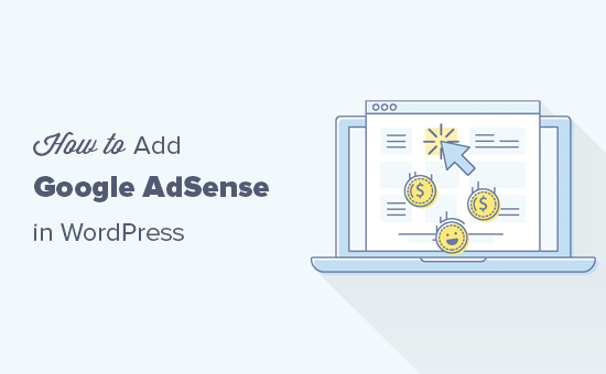 Google AdSense to Your WordPress Site