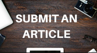 submit an atricle